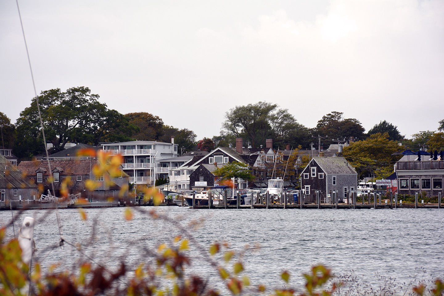 Edgartown, Martha's Vineyard, MA