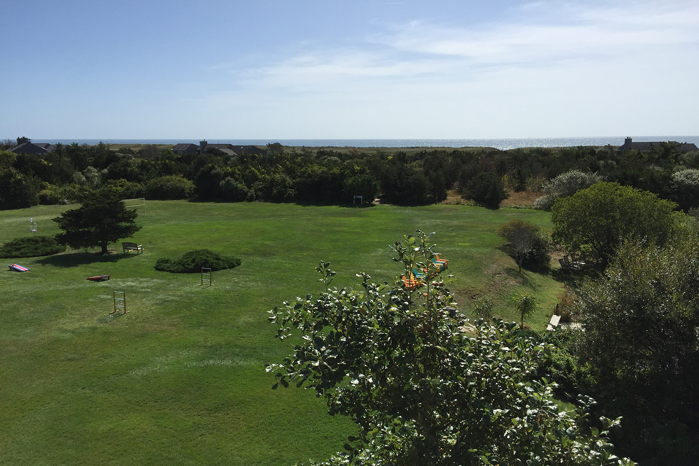 Winnetu Resort, Edgartown, Martha's Vineyard